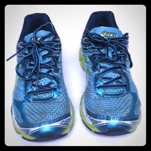 Asics Gel Cumulus 16 Running Athletic Shoes